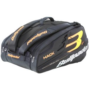 BULLPADEL HACK BIG CAPACITY 2019